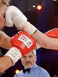 Boxing, Big tit