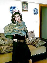 Turkish, Turban, Stockings, Turbans, Turkish turban