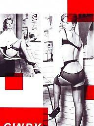 Vintage, Magazine, Vintage hairy, Stripper, Magazines, Hairy vintage