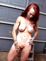 Nude, Work