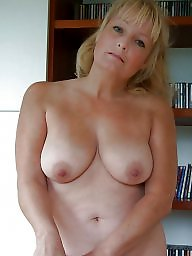 Mature nipples, Tit mature