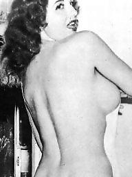 Vintage, Vintage tits