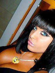 Brunette, Hot amateur