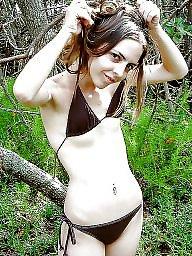 Teen bikini, Bikini teen