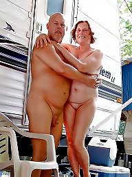 Husband, Naturist, Wives