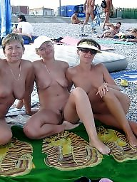 Old babes, Old milf
