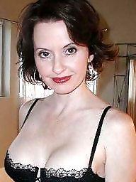 Mature panties, A bra, Mature panty, Bra and panty, Big boob mature