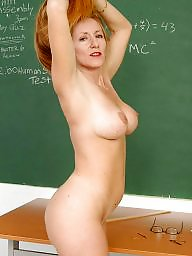 Teacher, Milf stockings, Teachers