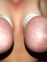 Bdsm, Tied, Big tits, Tied tits, Tie