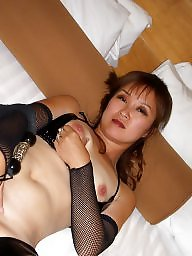 Matures, Mature hot
