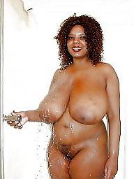 Big ebony, Ebony boobs