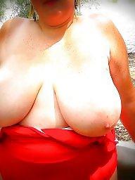 Dress, Bbw tits, Topless, Bikini, Bbw beach, Sexy dress
