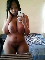 Thick, Boobs, Tit fuck, Ebony boobs, Thick ebony, Ebony big tits