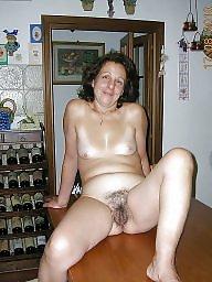 Sexy mature, Amateur mature