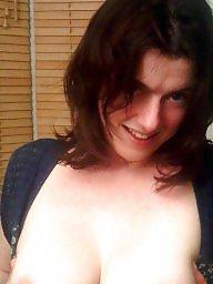 Hairy, Woman