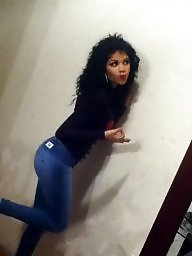 Tight, Tight teen, Teen latina