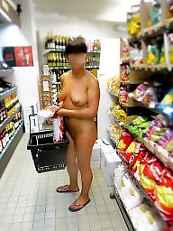 Naked, Shopping, Shop