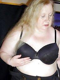 Bbw, Striptease, Blonde bbw, Bbw blonde