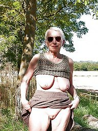 Granny, Old granny, Amateur mature, Shaved, Mature shaved, Mature young
