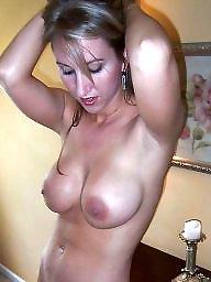 Mature milf, Mature boobs, Beautiful
