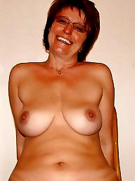 Mature amateur, Wives, Girlfriend
