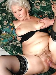 Mature, Mature sex, Group, Used, Sex, Old