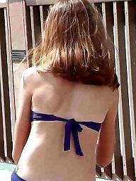 Bikini, Teen ass, Teen bikini, Bikinis, Amateur bikini, Bikini amateur