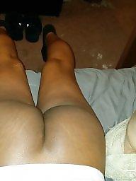 Ass, Ebony ass, Blacked