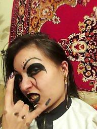 Kinky, Makeup