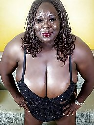 Black bbw, Boobs, Bbw black