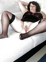 Granny, Grannies, Stockings granny, Granny stockings