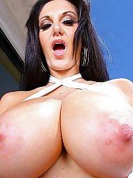 Beauty, Big boob