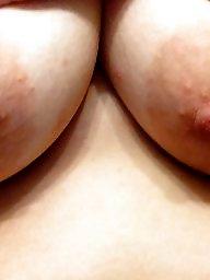 Nipples, Bbw redhead, Redhead bbw