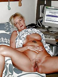 Hairy granny, Hairy, Granny hairy, Granny stockings, Granny stocking, Hairy mature