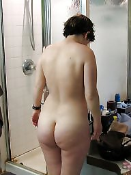 Exposed, Bbw wife, Slut wife, Bbw slut, Expose, Amateur wife