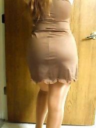 Pantyhose, Wife
