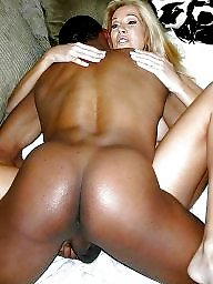 Bbc, Missionary, Mature interracial