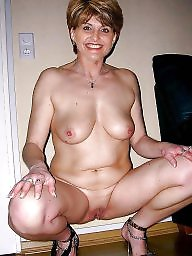 Mom mature, Mom boobs