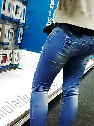 Ass, Jeans, Tight, Tights, Tight ass