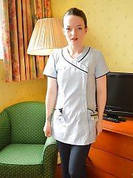 Nurse, Hotel, Nurses