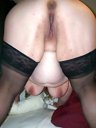 Masturbation, Ass mature