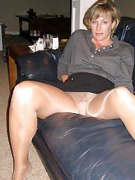 Pantyhose, Pantyhose mature, Mature upskirt, Upskirt mature, Mature pantyhose