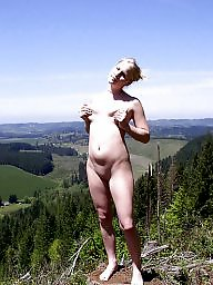 Outdoor, Strip, Stripping, Milfs