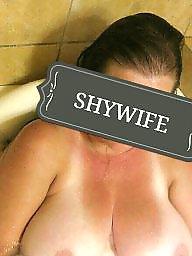 Big boobs, Bbw wife