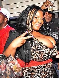 Bbw, Ebony bbw, Massive, Massive boobs, Big breasts, Ebony big boobs