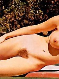 Nudist, Nudists, Vintage amateurs