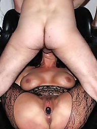 Tied, Bound, Women, Flashing tits, Tied tits, Tied tit