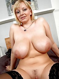 Huge tits, Huge boobs, Huge, Big hairy, Real amateur, Amateur tits