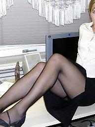 Legs, Stocking, Show