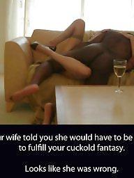 Cuckold, Interracial cuckold